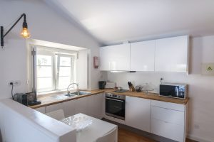 Suite Júnior com Kitchenette